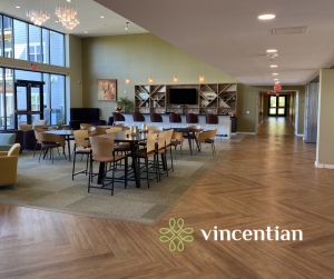 """Surprisingly Priced"" Terrace Place at Vincentian offers a new kind of retirement living"
