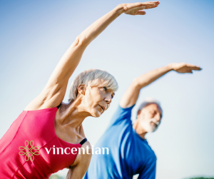 How Yoga Benefits Independent Senior Communities