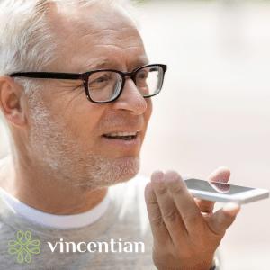 Smartphone Safety for Independent Living.